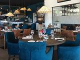 De IJmond Brasserie & Restaurant