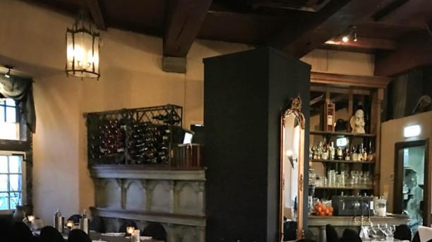 De Hoofdtoren Restaurant