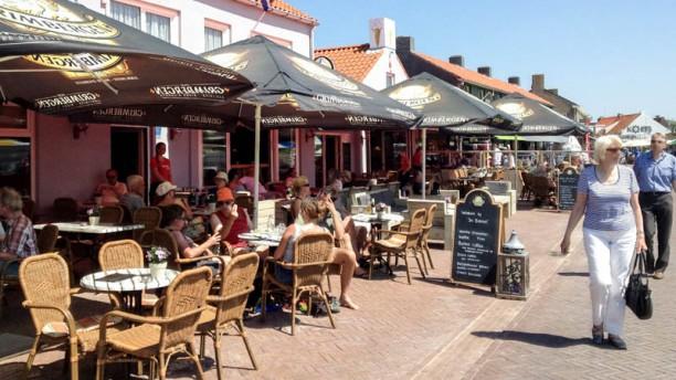 Eetcafé De Babbel Het restaurant
