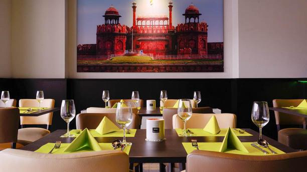 Sher-E-Punjab Het restaurant