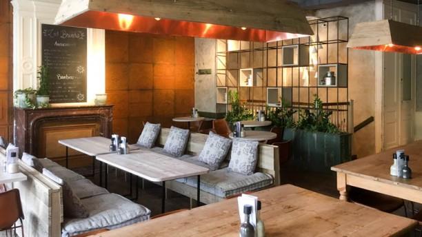 Caf olive restaurant 35 place rihour 59800 lille for Restaurant laille 35