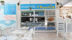 El Puerto San Juan Playa