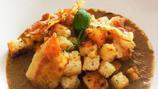 Osteria Romana da Zi Tonna (Bordighera) Suggerimento dello chef
