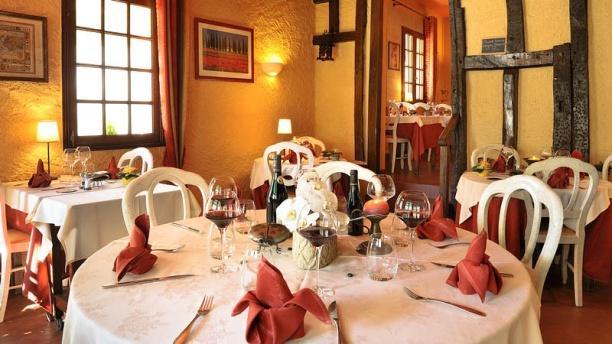Restaurant auberge de la treille saint martin le beau - Auberge de la treille st martin le beau ...