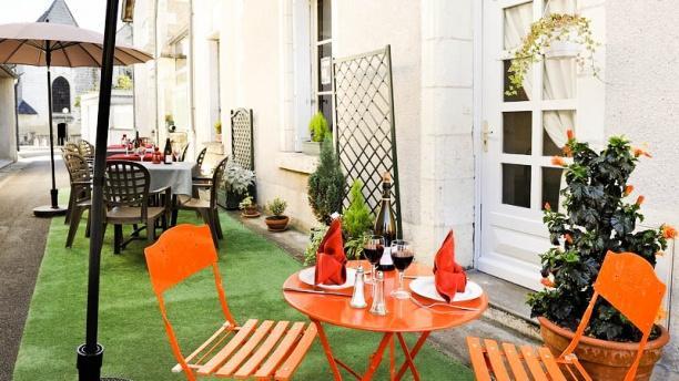 Restaurante auberge de la treille en saint martin le beau - Auberge de la treille st martin le beau ...