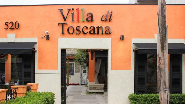Villa Di Toscana - Alphaville Entrada