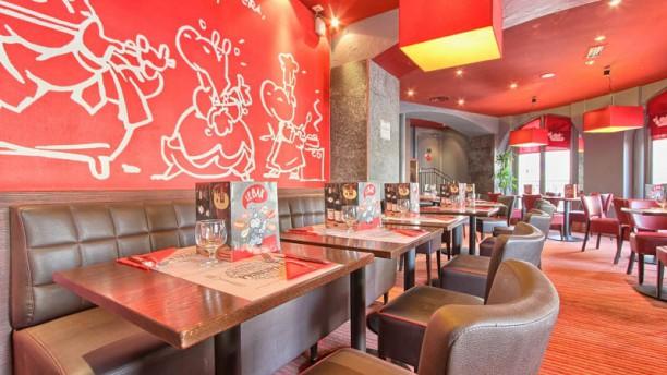 Hippopotamus paris saint lazare 8e in paris restaurant reviews menu and prices thefork - Restaurant saint lazare paris ...