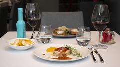 Lagman Restaurant