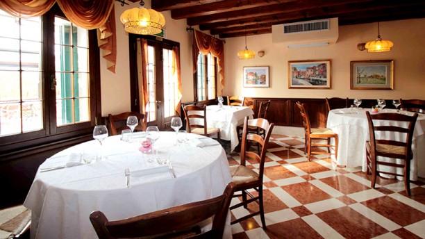 Villa 600 a venezia menu prezzi immagini recensioni e for Ristorante amo venezia prezzi