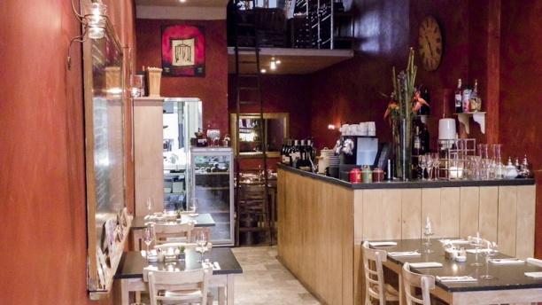 L 39 atelier de jean in brussels restaurant reviews menu for Atelier cuisine bruxelles