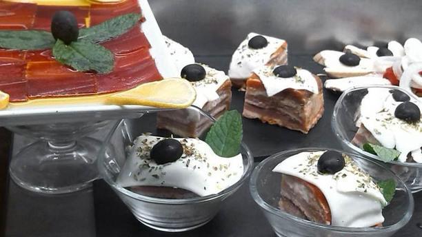 La Marina Gastrobar Sugerencia del chef