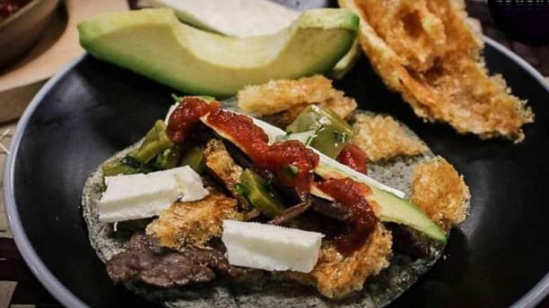 La Lonchería - Prosperidad Sugerencia del chef