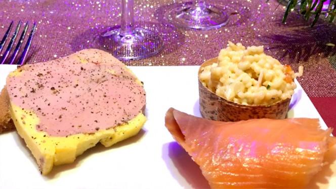 Suggestion du chef - Cabaret Artishow, Paris