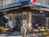 Le Titi Parisien