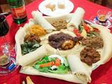 Girom Cucina Eritrea Etiope