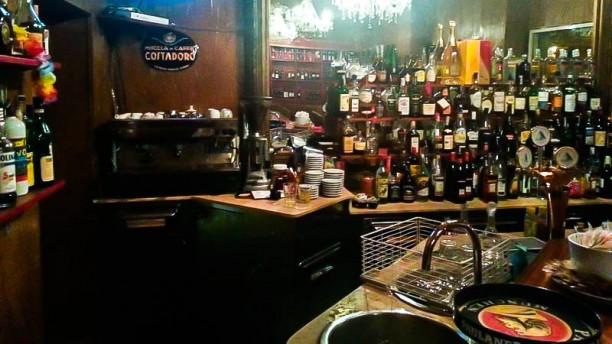 Artinfood Zona Bar
