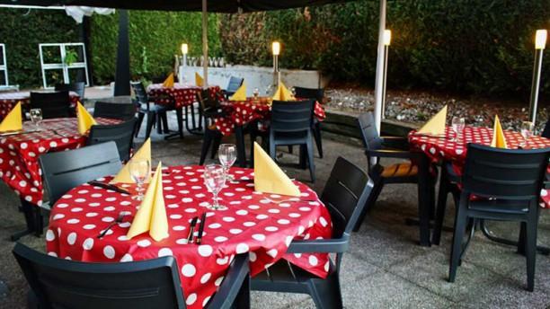 Li Garden Terrasse