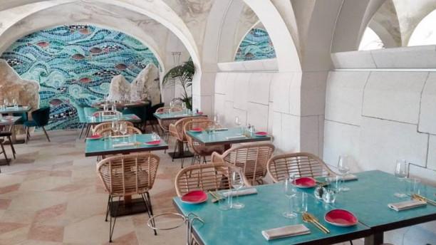 ITKO wine-bar & restaurant Terrazza