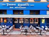 Les Relais d'Alsace - Taverne Karlsbräu