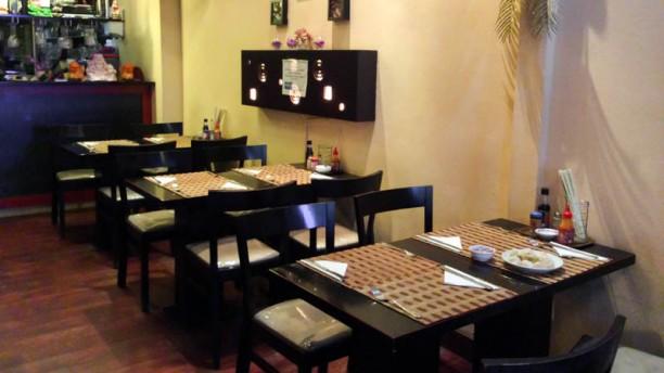 orchidee bleue restaurant bruxelles