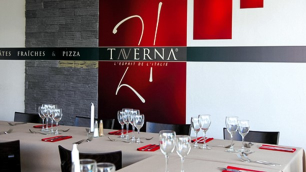 Taverna 21 Salle
