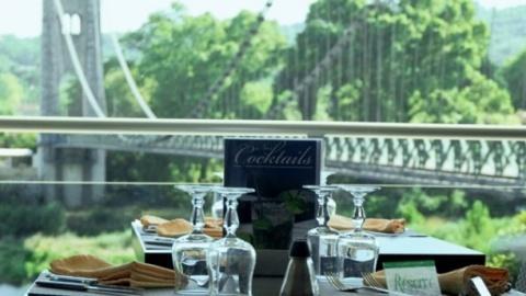 restaurant - Bellevue - Bidon