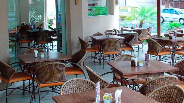 Anauê Café & Gourmet rw ambiente 1
