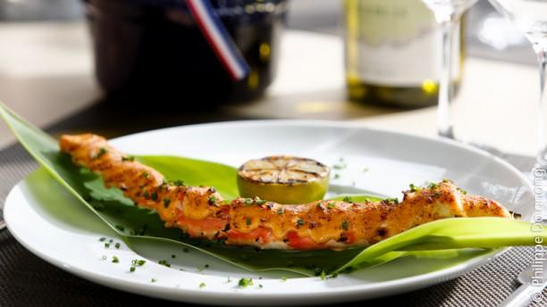 Wasabi Restaurant Paris