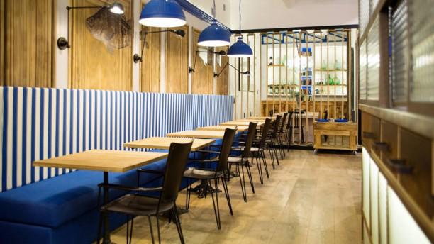 Restaurante atl ntico casa de petiscos by pepe solla valencia en valencia ciutat vella - Restaurante casa de valencia ...