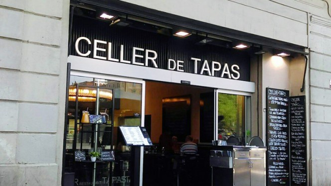 Celler de Tapas - Universitat 10 - Celler de Tapas - Universitat, Barcelona