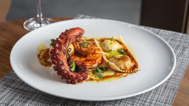 Mondo Gastronômico Prato