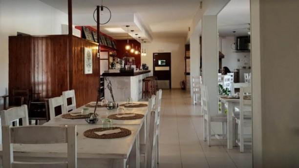 Katarsis Restaurante Sala