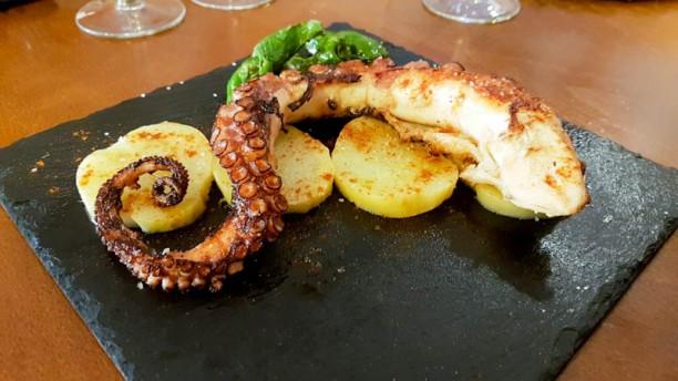 Cavanilles17 - Asador Pulperia Sugerencia del chef