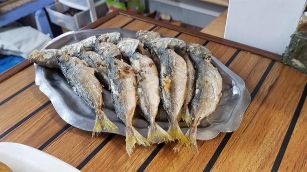 Serafin Islas Cies Sugerencia del chef