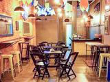 Optmist Café Bar