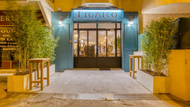Figaro Restaurant Figaro