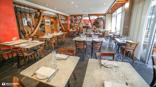 Restaurant Thai Paris  Rue Du Chateau