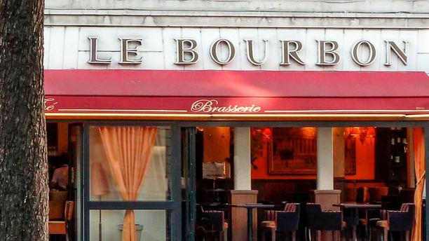 Brasserie Bourbon