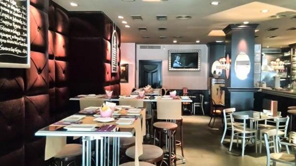 El Salón del Cafetín Vista sala
