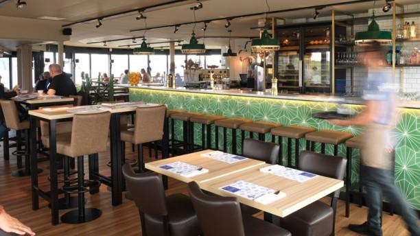 Kop Van De Haven In Ijmuiden Restaurant Reviews Menu