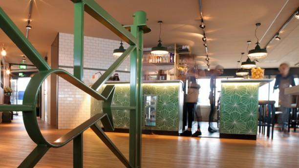 Kop Van De Haven In Ijmuiden Restaurant Reviews Menu And