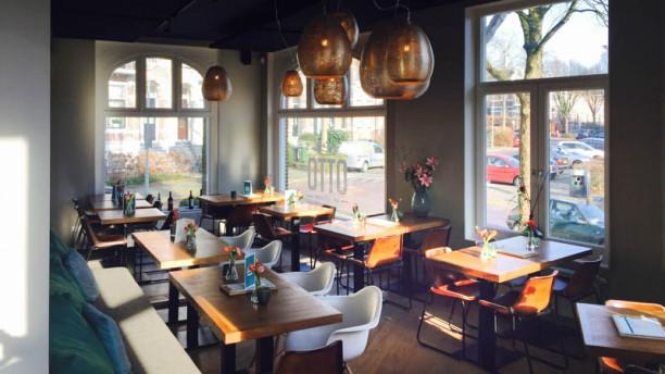 Bar restaurant graaf otto in arnhem restaurant reviews for Arnhem restaurant