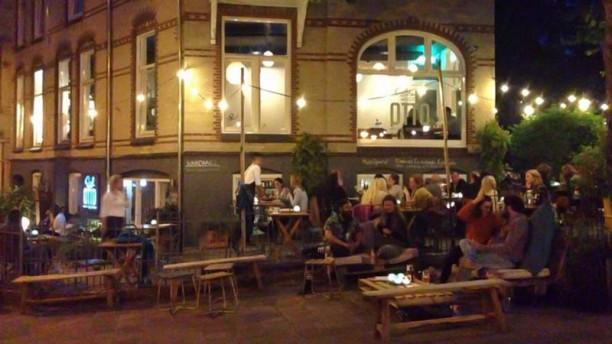 Bar Restaurant Graaf Otto zomeravond @ Graaf Otto