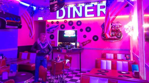 BelAir Diner, steaks&hamburgers Restaurant