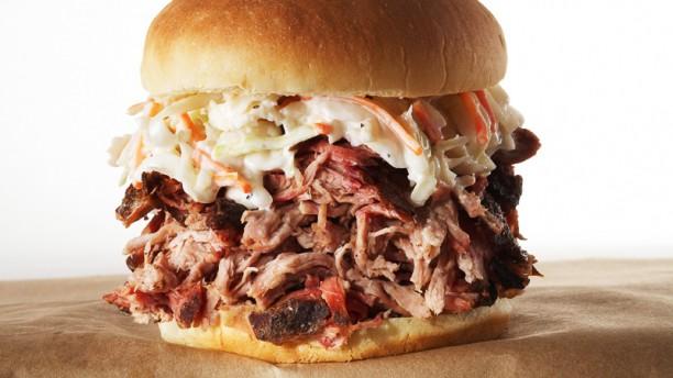 BelAir Diner, steaks&hamburgers Specialiteit van de chef