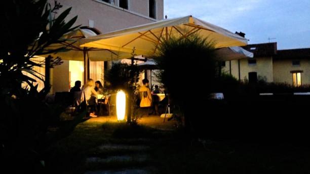 Villa Bassi Il Giardino