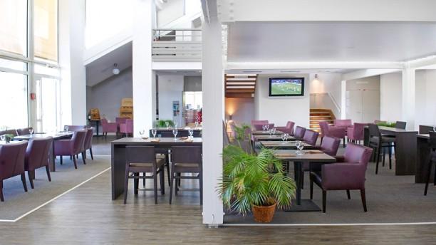 Restaurant du Golf de Pessac - Le Master La salle