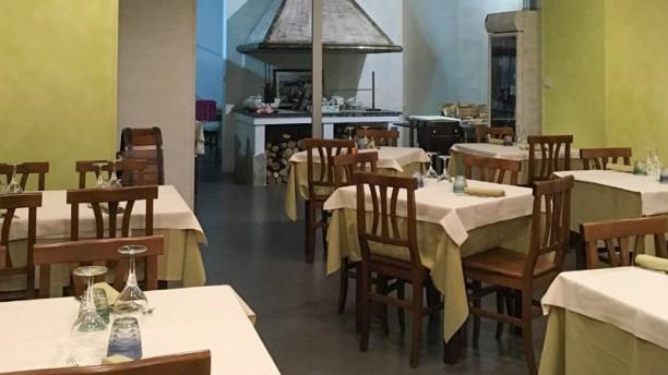 Trattoria Margherita Sala