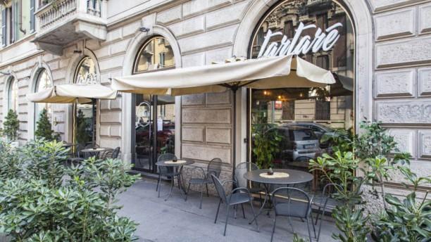 Tartarè In Milan Restaurant Reviews Menu And Prices Thefork