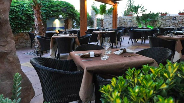 km restaurant KriMar Terrazza